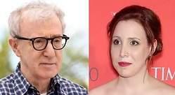 Woody Allen se defiende: Nunca abusé de mi hija