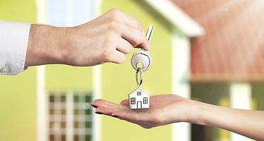 La firma de hipotecas sobre viviendas acelera su crecimiento al 24,6% en abril