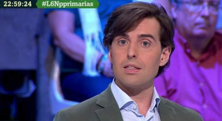 Cronista político de Losantos y colaborador de Ferreras: así es Pablo Montesinos, el nuevo fichaje del PP