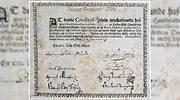 Suecia y los primeros billetes modernos: así nacieron los palmstruchers en el siglo XVII