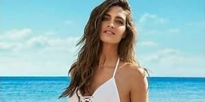 Sara Carbonero revoluciona las redes en bikini