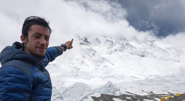 Kilian Jornet, el hombre de las alturas - EcoDiario.es
