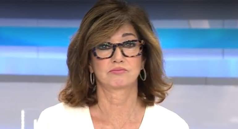 Ana Rosa Quintana Desvela Su Intención De Voto En Las Elecciones Del 10 De Noviembre Ecoteuve Es