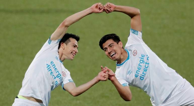 Camiseta PSV JORDAN TEZE