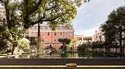 Palacio Príncipe Real, un nuevo concepto de hotel de lujo cargado de historia en el corazón de Lisboa