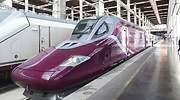Avlo-Ouigo: dos modelos low cost de trenes de alta velocidad