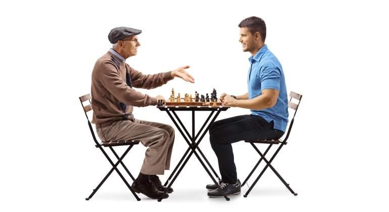 ¿Choque de generaciones ? Los jubilados 'secuestrarán' las pensiones y podrían partir a la sociedad en dos - elEconomista.es
