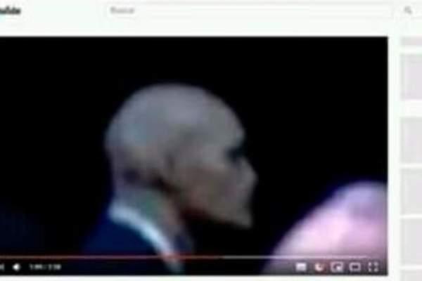 Reptiliano Captado En Video Habría Causado Caída De Youtube Acusan En Redes Sociales Eleconomista Es