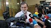 Rajoy vuelve al trabajo: este miércoles se reincorpora como registrador de la propiedad en Santa Pola