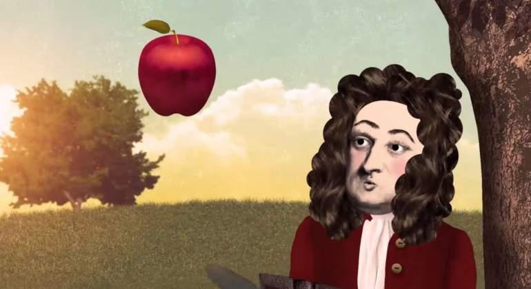 La manzana de Newton y otras famosas mentiras históricas que todos nos hemos tragado