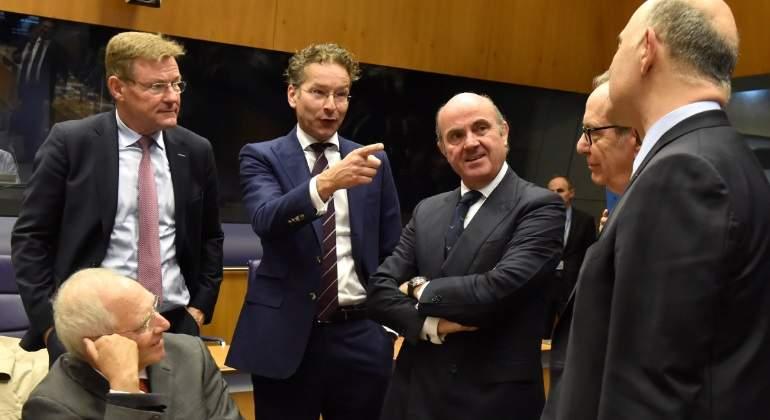 Aún no se ha presentado la candidatura de Guindos al BCE, quien goza de prestigio en Europa