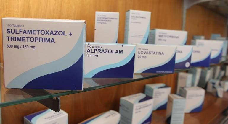 Más subvenciones para medicamentos