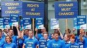 La plantilla de Ryanair de cinco países hará huelga el día 28: claves para sobrevivir a los paros