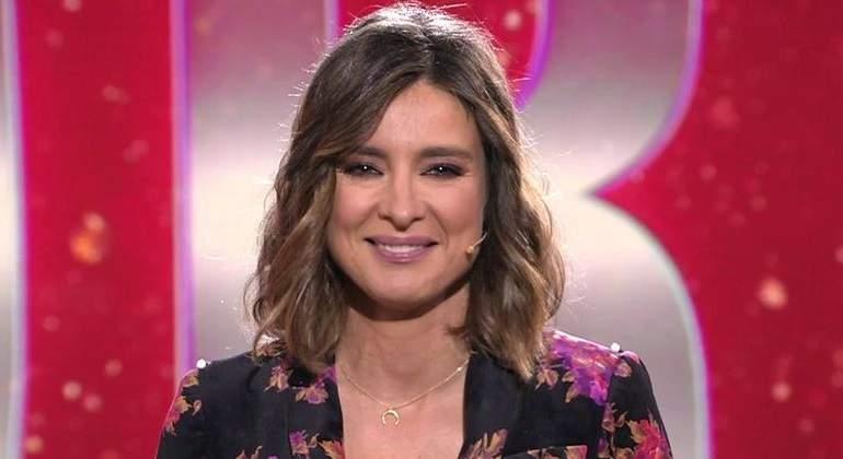 Sandra Barneda, la elegida para presentar la segunda temporada de 'La isla de las tentaciones'