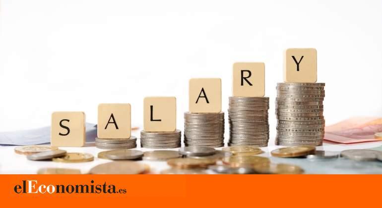 Los salarios en convenio crecen en julio cinco veces más que la inflación