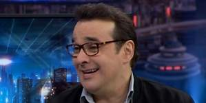 Luis Merlo reaparece con un comentado cambio físico