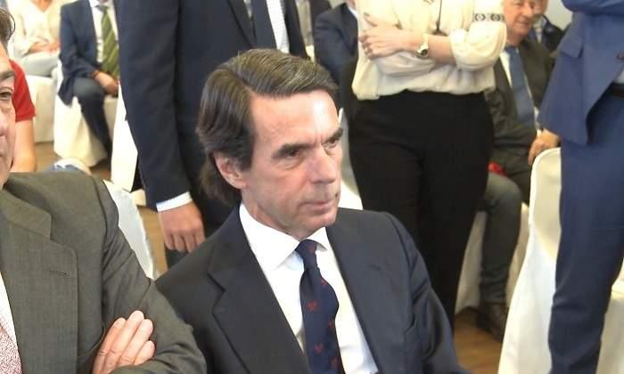 Aznar apuesta por