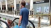 Los centros comerciales abren sus puertas hoy ya en toda España