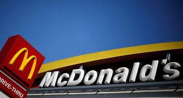 McDonalds ganó 5.192 millones de dólares en 2017, un 11% más que en 2016
