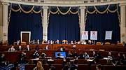 La comisión de investigación del impeachment concluye que Trump presionó a Ucrania para su beneficio electoral