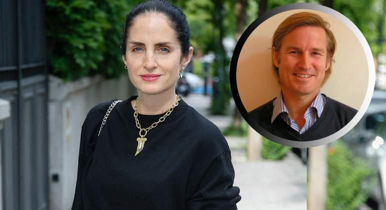 1731dd12862 Carolina Herrera tiene un 'amigo entrañable': el millonario argentino  Francisco Bosch - Informalia.es