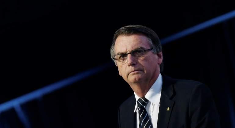 BRASIL: El candidato presidencial brasileño Bolsonaro sale de cuidados intensivos