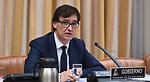España compra las vacunas para el Covid de Moderna, Janssen y Curevac