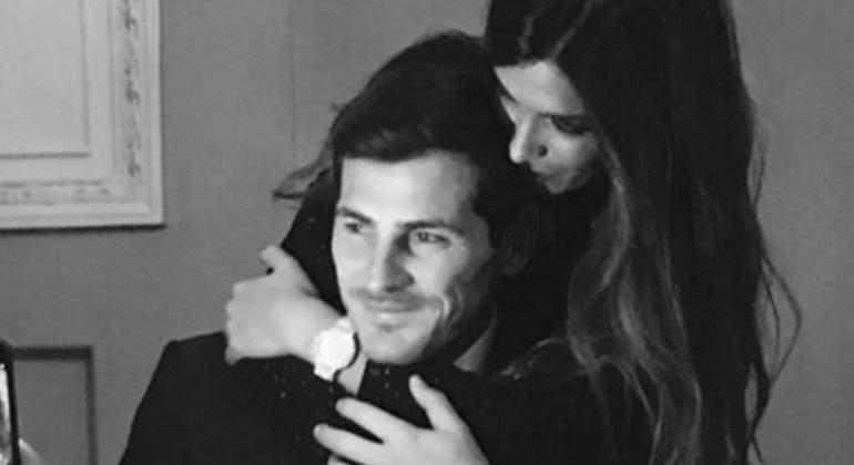 Iker Casillas Y Sara Carbonero Dos Filósofos En Cuarentena Cuando Pase La Tormenta No Seremos Los Mismos Informalia Es