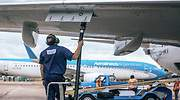 La previsión del resultado de 2021 de las aerolíneas cae un 18% solo en febrero