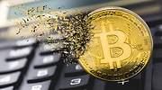 Estas son las apps relacionadas con el bitcoin y las criptomonedas que pueden infectar tu móvil