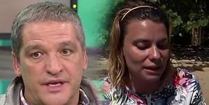 Gustavo González estalla contra María Lapiedra