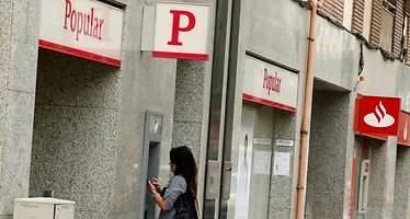 Banco Santander mantendrá el acuerdo de cajeros que Popular tenía con ING