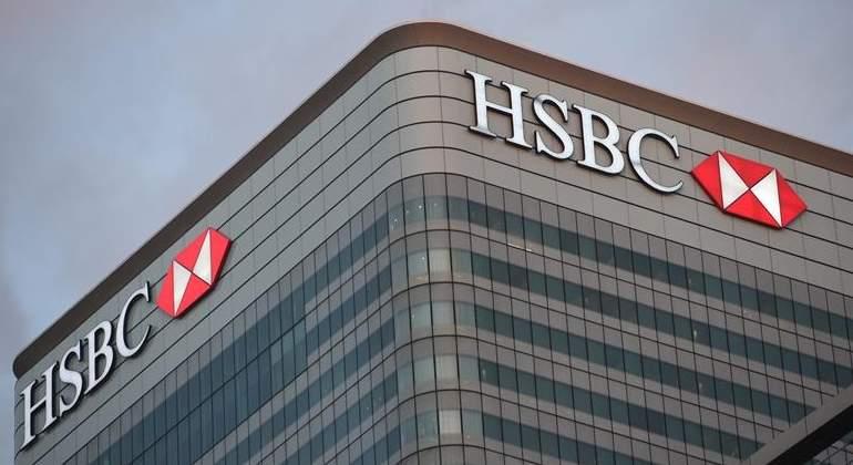HSBC vende el 5% del capital de OHL que tomó a comienzos de mes