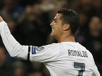 El jefe médico del Real Madrid culpabilizó a Cristiano de su lesión