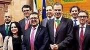 Vox enreda el cambio en Andalucía pero no frena los planes de PP y Ciudadanos