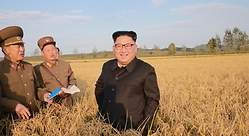 Corea del Norte, dispuesta a resolver la crisis con EEUU