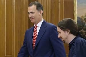 Más difícil un gobierno del PSOE