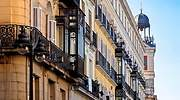 Euskadi cobrará 10 euros por metro cuadrado por viviendas vacías