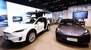 Las alternativas en bolsa a las baterías eléctricas de Tesla