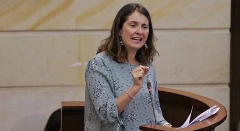Constituyente, reservas militares y presión a Duque, cartas del Centro  Democrático en apoyo a Uribe - eleconomistaamerica.com