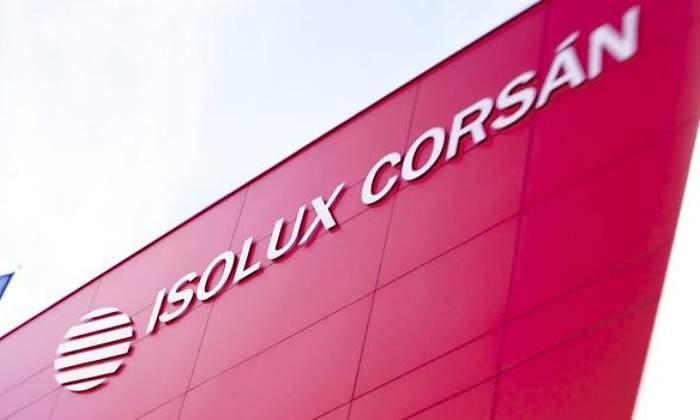 Isolux declarará el concurso el martes y la banca nombrará un nuevo consejo
