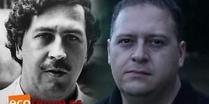 El hijo de Pablo Escobar habla en Ecoteuve: ¿Por qué rompe su silencio?