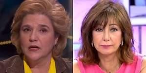 El ataque de Rahola a AR por los mensajes de Puigdemont