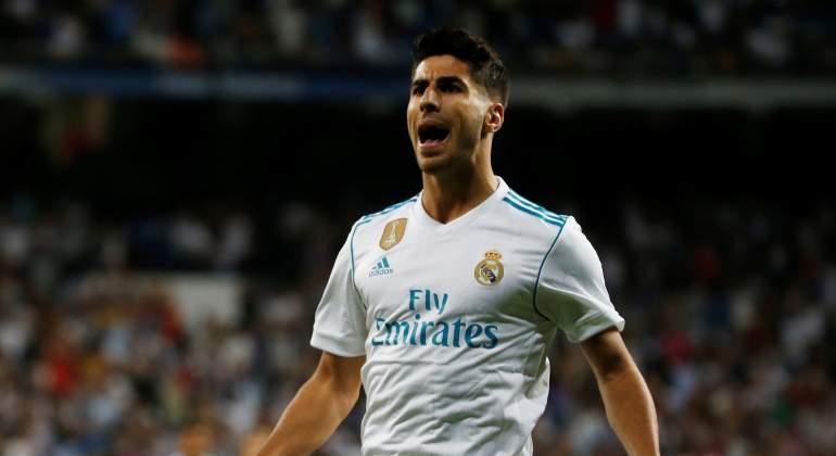 Siga ahora en directo: APOEL - Real Madrid