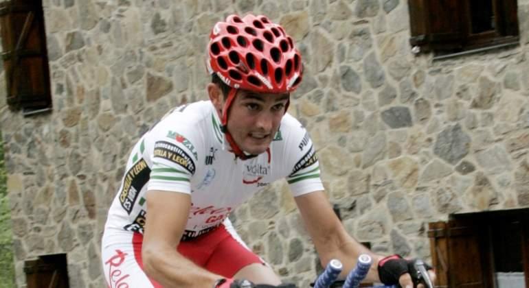Óscar Sevilla, herido en un asalto en Bogotá
