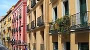 El precio de la vivienda crece al menor ritmo en siete años tras repuntar un 0,9% en el primer trimestre