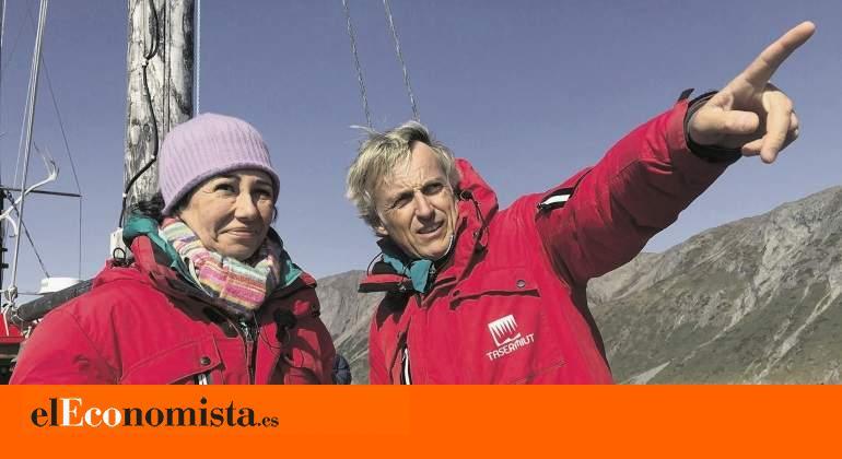 Ana Botín se reinventa tras cinco años al frente del Santander