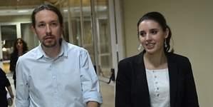 Diez cosas sobre Pablo Iglesias e Irene Montero
