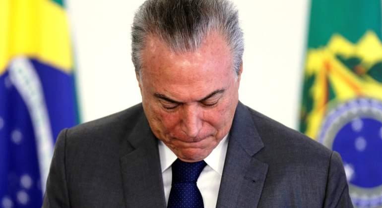 michel-temer-brasil-cabizbajo-triste-mayo-2017-reuters.jpg