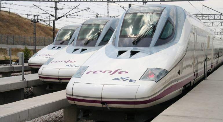 Electrificar las vías del tren para acabar con el diésel cuesta al menos 2.810 millones